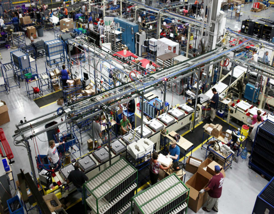 Manufacturing Businesses for sale