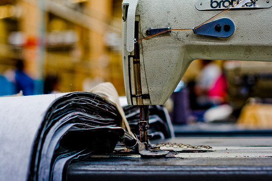 Garment Manufacturing Images - Reverse Search