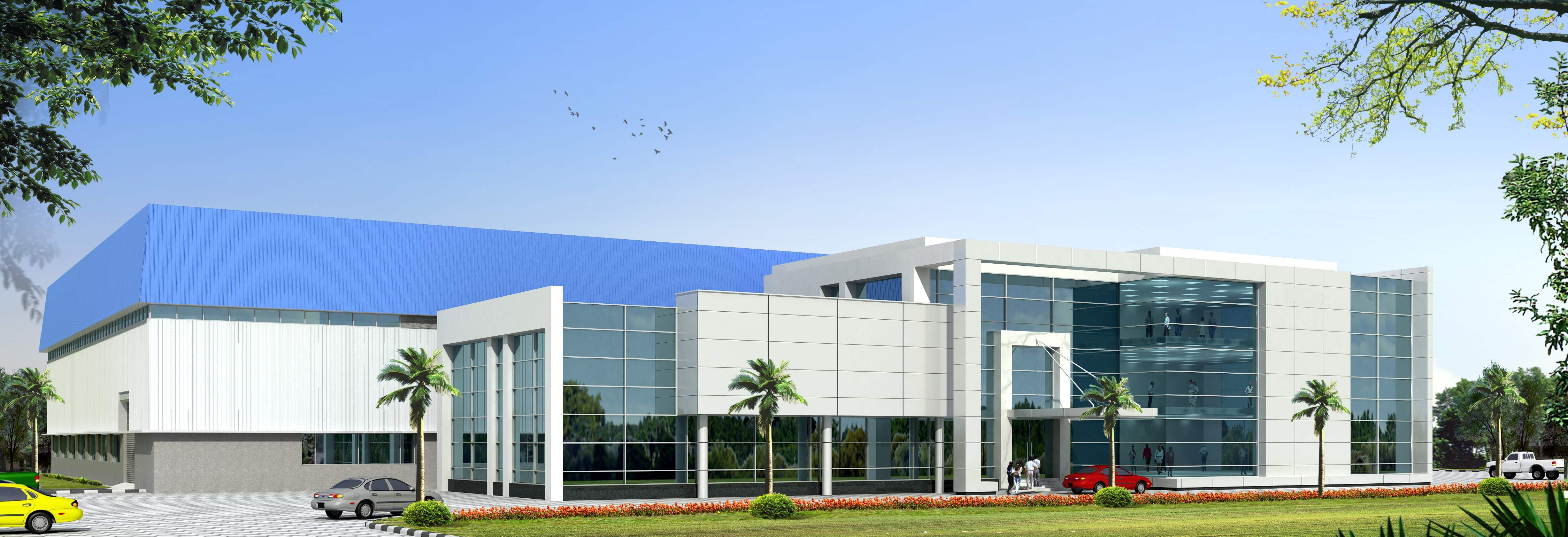 Ready Factory For Sale In Pune