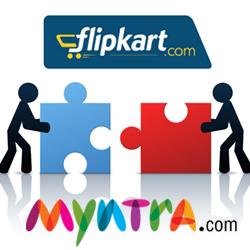Flipkart Myntra